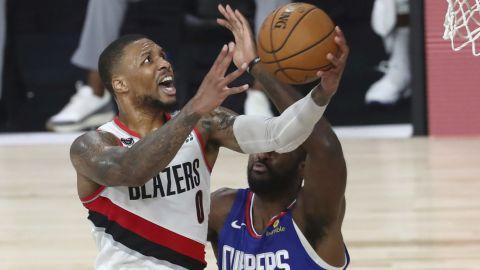 Superávit ofensivo en la burbuja de la NBA