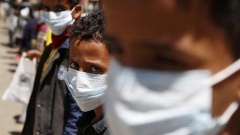 Haití reabre las escuelas aplicando protocolos contra la COVID-19