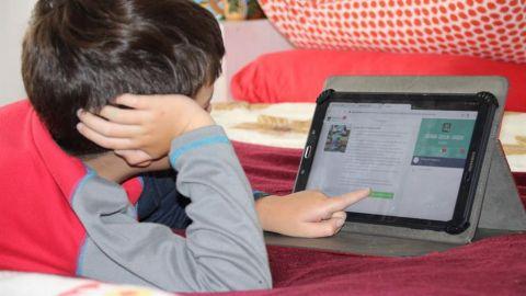 48 mil estudiantes sin acceso a televisión e internet en BC