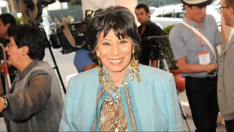 Fallece Mónica Miguel, directora y actriz mexicana