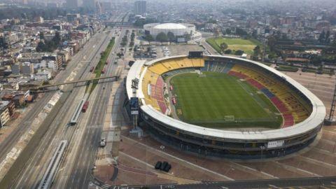 Fútbol colombiano podría reiniciar en septiembre