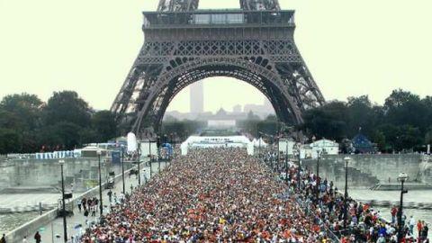 Maratón de París es cancelada mientras aumentan los casos de COVID-19 en Francia