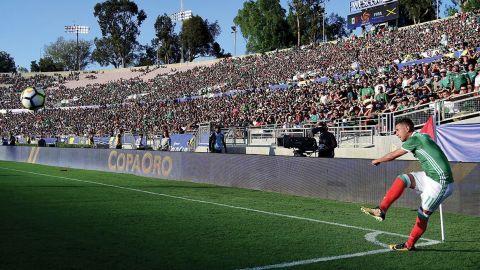 Selección Mexicana le cumplirá a SUM con juegos fuera de Fecha FIFA