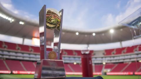 Preolímpico de la Concacaf sí se jugará en Guadalajara en 2021