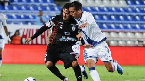 Puebla va por la revancha frente al Pachuca en el Guard1anes 2020