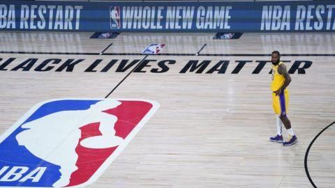 Activismo en la NBA: Algo más que retórica
