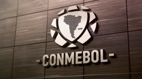 Conmebol permitirá la inscripción de más jugadores en sus Copas, anuncia cambios