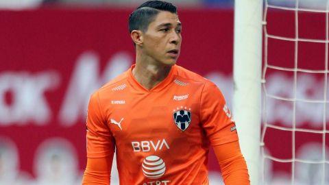 Hugo González dio negativo a la prueba de Covid-19