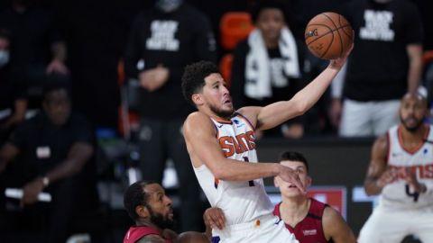 Llega día decisivo para Suns, Blazers, Grizzlies y Spurs