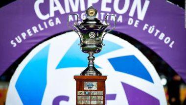 """Ministro de Deportes argentino dice que """"no hay fecha"""" para la vuelta del futbol"""