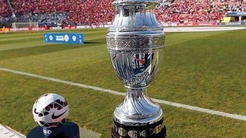 Se confirma calendario Copa América 2021