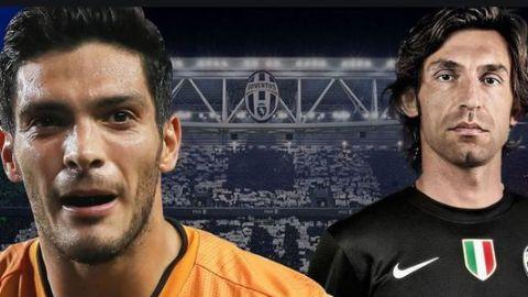 Raúl Jiménez buscado por Andrea Pirlo y la Juventus