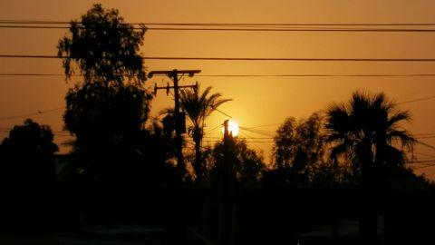 Suman 76 muertes por golpe de calor en Mexicali