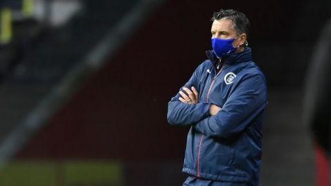 Para Siboldi, Cruz Azul no es el rival a vencer