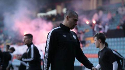 'Chatón' Enríquez deja Europa para ir a la Liga de Balompié Mexicano