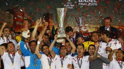 El Sevilla es el club que más finales europeas ha jugado en el siglo XXI