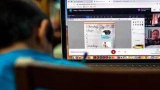 #Entérate de los horarios y canales oficiales de Aprende en Casa II
