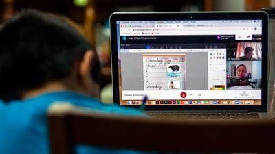 Programa tu televisión para el ciclo escolar con Aprende en Casa II