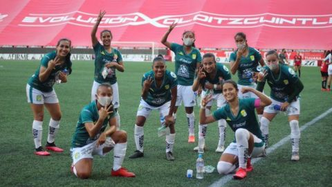 Xolos Femenil abre torneo con goleada en contra