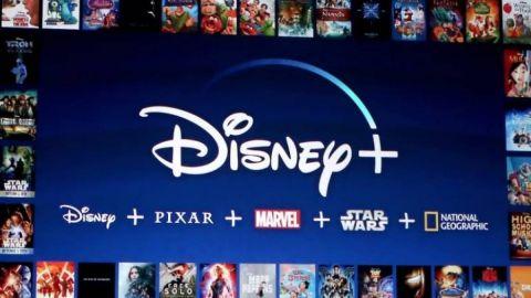 Aparente error revela fecha de llegada de Disney Plus a México