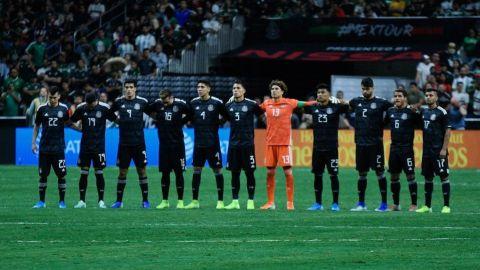 Así enfrentará la Selección Mexicana la eliminatoria rumbo a Qatar