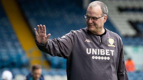 """Bielsa está """"muy cerca"""" de firmar un nuevo contrato con Leeds"""