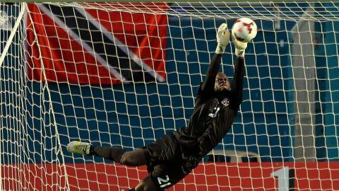 FIFA insiste en resolver en el TAS la disputa con Trinidad y Tobago