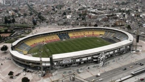 Gobierno autoriza prácticas colectivas de fútbol en Colombia