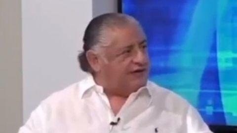 VIDEO: ''Han pagado mil pesos por firma'', asegura Amador