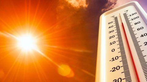 Mueren dos mexicalenses a causa de golpe de calor