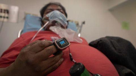 La OMS alerta sobre la magnitud de la pandemia en México