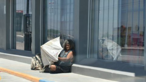 El calor ya mató a 12 mexicalenses
