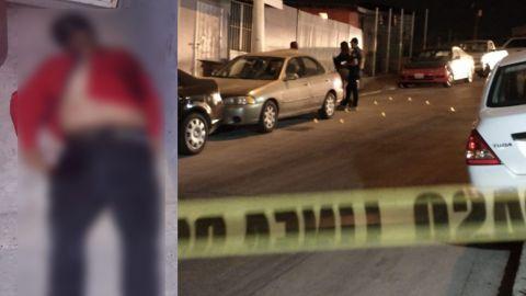 Matan a 6 personas al día en promedio en Tijuana