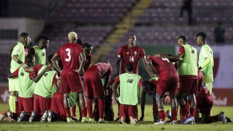 Dos convocados a selección de Panamá dan positivo a COVID-19