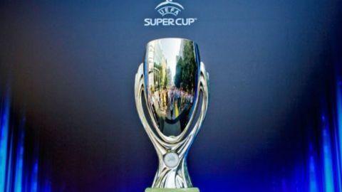 El Bayern Múnich, rival del Sevilla en la Supercopa de Europa
