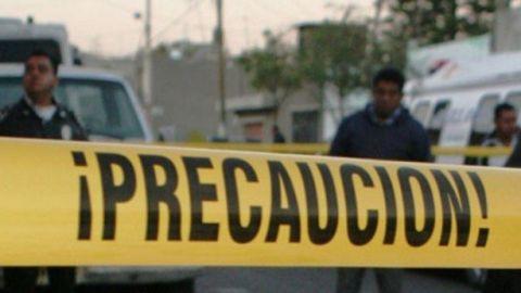 Denuncian inseguridad en Colonia Nueva Aurora Sur