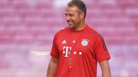 ¿Quién es Hans-Dieter Flick, estratega del Bayern?