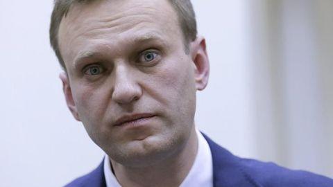 Refuerzan tesis del envenenamiento con análisis hechos a Navalni