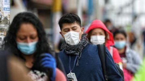 Los casos de coronavirus a nivel mundial llegan a los 23,3 millones