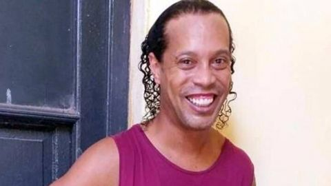 Los dioses del futbol lo escucharon: ¡Ronaldinho por fin será libre!