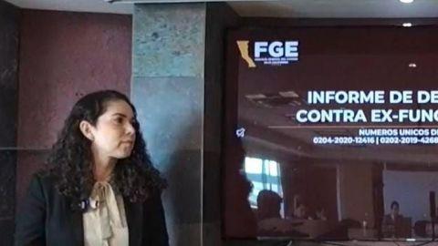 """En curso investigación contra esposa de exgobernador """"Kiko"""" Vega"""