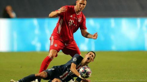 Süle y Sané, únicos representantes del Bayern en la lista de Löw