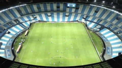 Argentina y Uruguay aceptan protocolo sanitario de CONMEBOL
