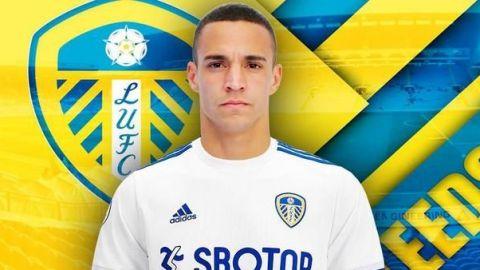 Leeds ha adquirido a Rodrigo del Valencia