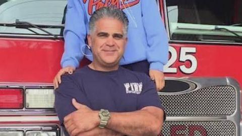 Buscan a bombero de Los Angeles en Tijuana