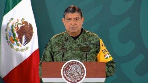 Ejército mexicano se defiende de acusaciones sobre contratos indebidos