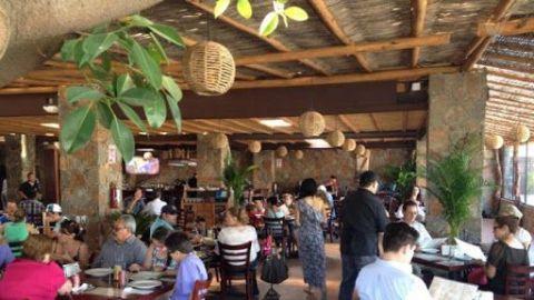 Detectan incumplimiento de protocolos en restaurantes
