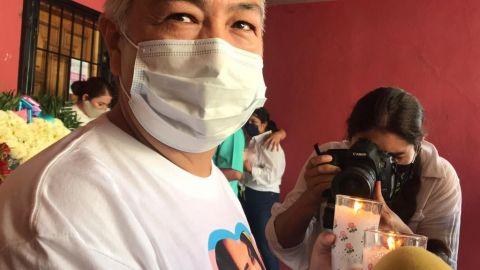 VIDEO: Buscarán a DDHH para que entreguen cuerpo de Jeanine a familiares