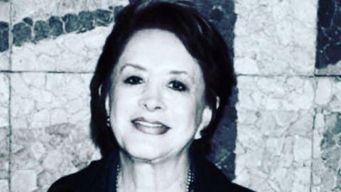 Falleció la actriz Cecilia Romo tras una larga lucha contra el coronavirus