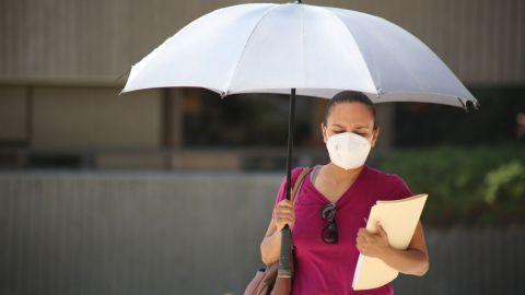 Ayuntamiento pide extremar precauciones por altas temperaturas este jueves